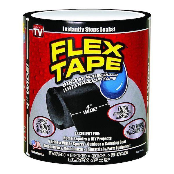 Товары для дома Сверхсильная клейкая лента Flex Tape (Флекс Тайп) flaxe_tape_.JPG