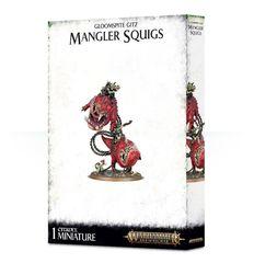 Mangler Squigs