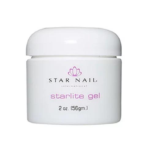 Гель скульптурный прозрачный StarLite Thick Clear 56 г