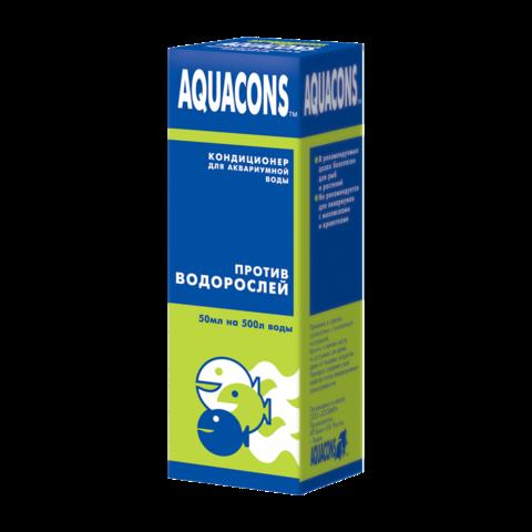 Зоомир Аквастоп Кондиционер для воды против сине-зеленых водорослей