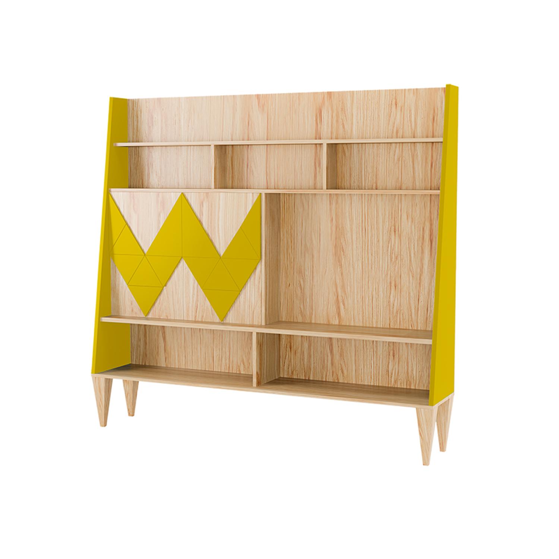 Стенка для гостиной Woo Wall - вид 4