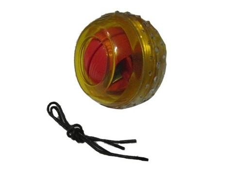 Тренажёр кистевой POWER BALL пластик :(A-OSP):