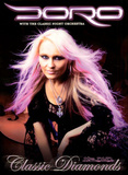 Doro ‎/ Classic Diamonds - The DVD (RU)(DVD)