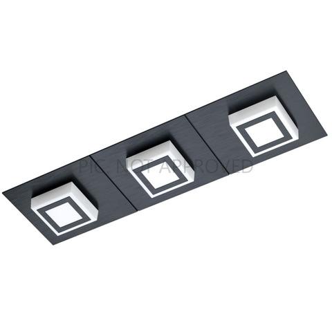 Светодиодный настенно-потолочный светильник  Eglo MASIANO 1 99363