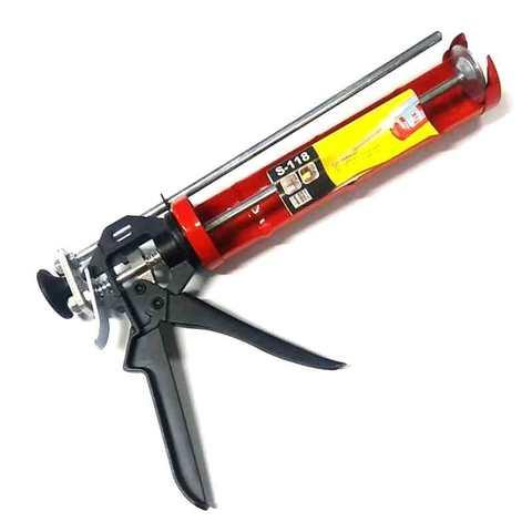 Пистолет для химического анкера S-118