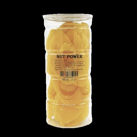 Манго Цукаты NUT POWER, 500 гр