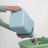 Ведро для мусора SORT&GO 12л, артикул 109744, производитель - Brabantia, фото 4