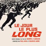 Soundtrack / Le Jour Le Plus Long (LP)