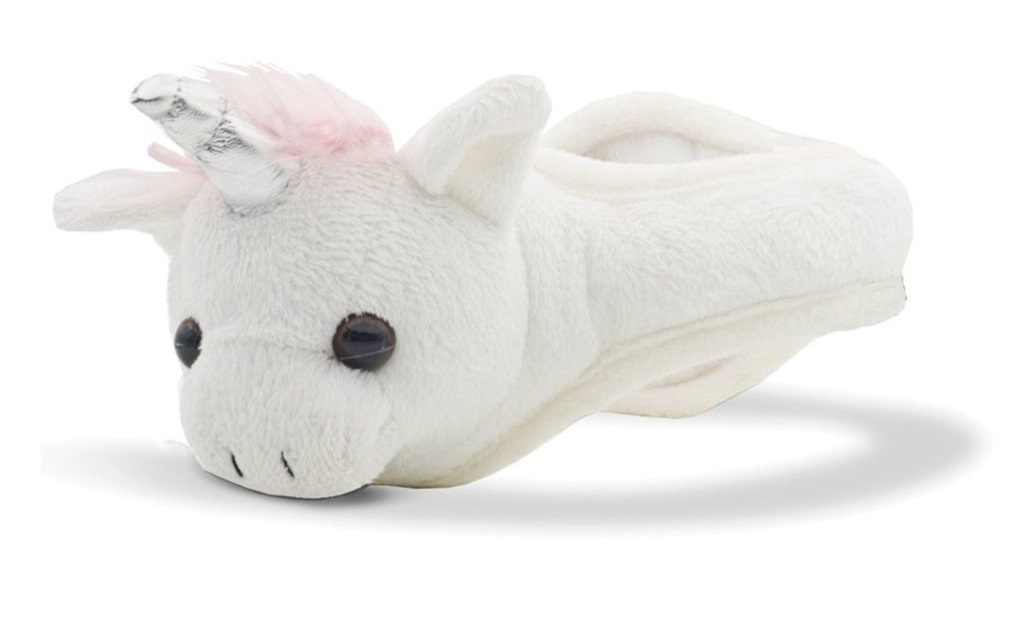 Unicorn White/Pink