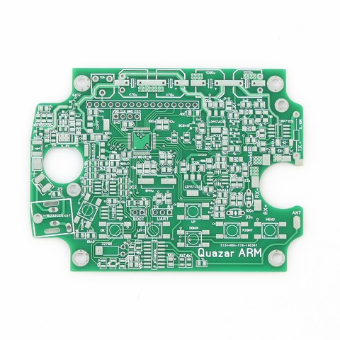 Печатная плата Clone AVR SMD
