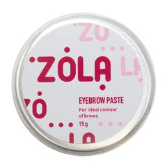 Паста для бровей Zola - Eyebrow Paste, 15 гр