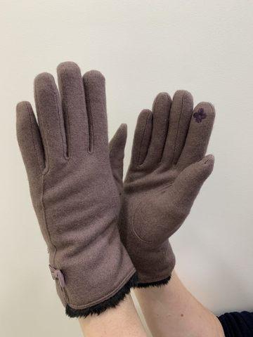 10  Перчатки женские