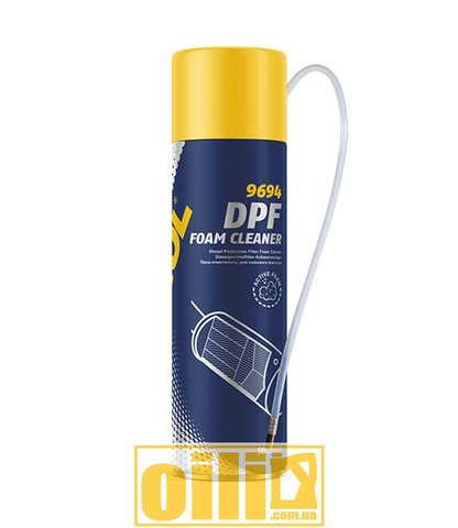 Mannol 9694 DPF FOAM CLEANER 500мл