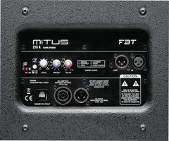 Акустические системы активные FBT Mitus 215A