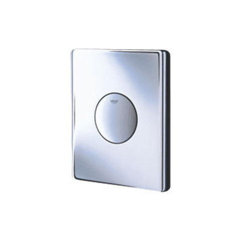 Кнопка для инсталляции GROHE Skate (38573000)