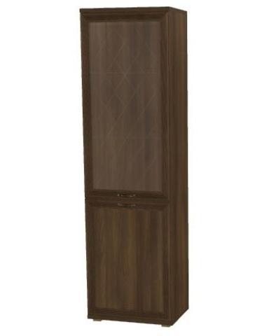 Шкаф-витрина КАРИНА ШК-1074