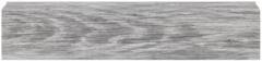 Плинтус Dekorplast LL007 Ива серебристая