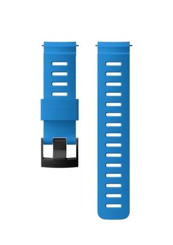 Ремешок силиконовый для Suunto D5 – 88003332291 изображение 5