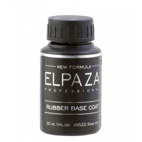 Elpaza Rubber Base 30 ml.