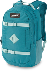 Рюкзак Dakine Urbn Mission Pack 18L Digital Teal
