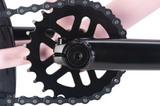 BMX Велосипед Karma Ultimatum LT 2020 (матовый розовый) вид 10