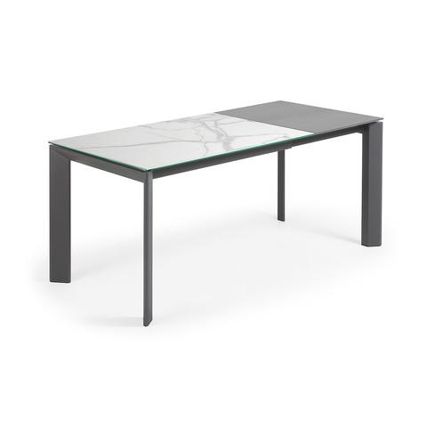 Обеденный стол Atta графит