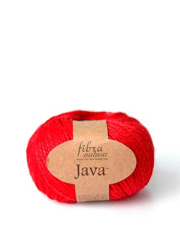 Купить Пряжа FibraNatura Java | Интернет-магазин пряжи «Пряха»