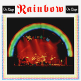 Rainbow / On Stage (CD)