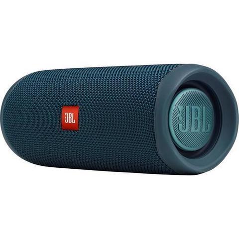 Портативная акустика JBL Flip 5 (Blue)