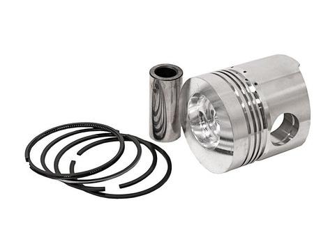 ZS1100 Поршневой комплект (поршень, палец, кольца поршневые, кольца стопорные)
