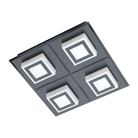 Светодиодный настенно-потолочный светильник  Eglo MASIANO 1 99364