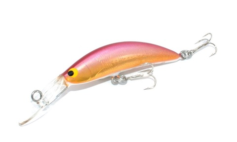 Воблер Tackle House Twinkle TWSD 45 / 04