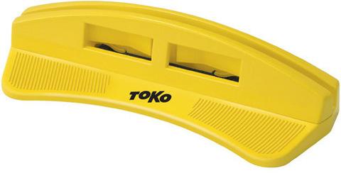 Картинка заточка скребков Toko Scraper Sharpener World Cup для 3мм, 4 мм, 5 мм и 6 мм  - 1