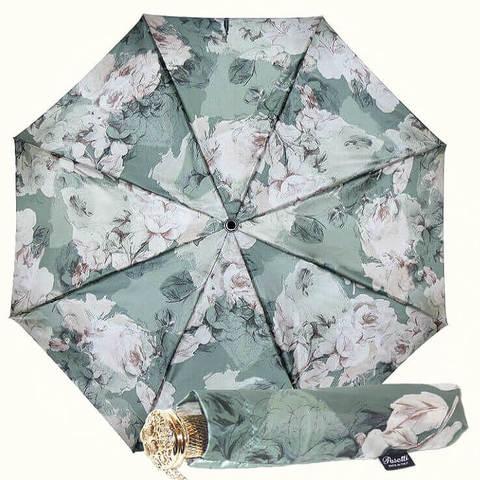 Зонт складной Pasotti 261S-5R316/6 Luxury Collapsible