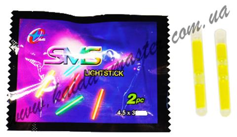 Светлячки SMS 4.5*38 мм