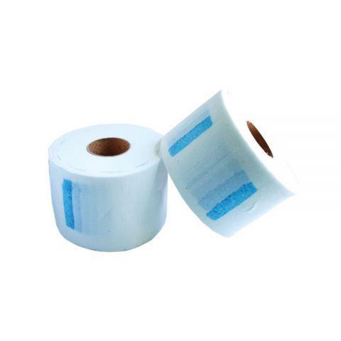 Бумажные воротнички для парикмахеров