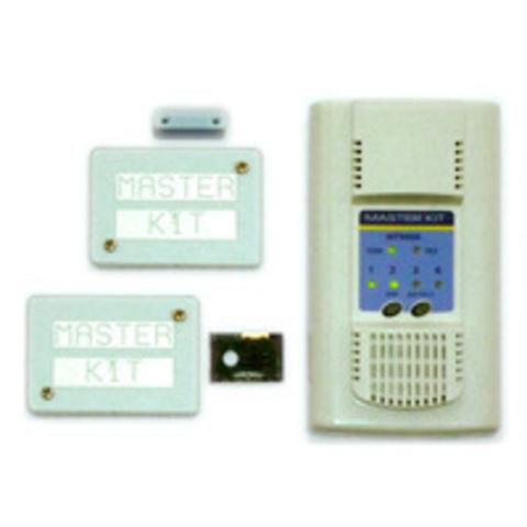 MasterKit MT9000 (Квартирная беспроводная сигнализация)