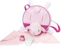 Zapf Creation Baby Annabell Сумка с набором для пеленания (791-332)