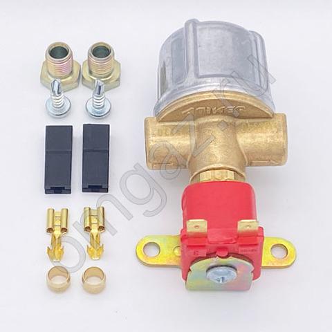 Электромагнитный клапан Газовый Atiker 1306