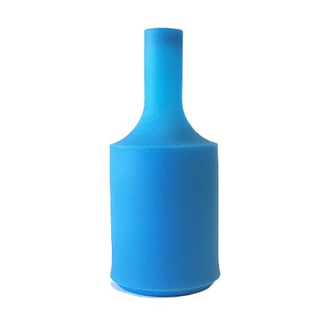 Патрон силиконовый (Синий)