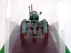 Tractor Universal VTZ 1934 1:43 Hachette #4