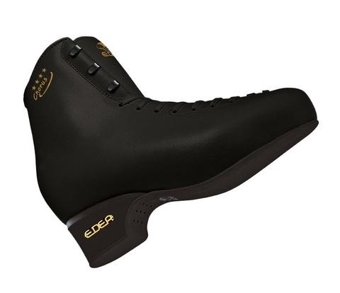Ботинки для фигурного катания  EDEA CHORUS (black/черный)