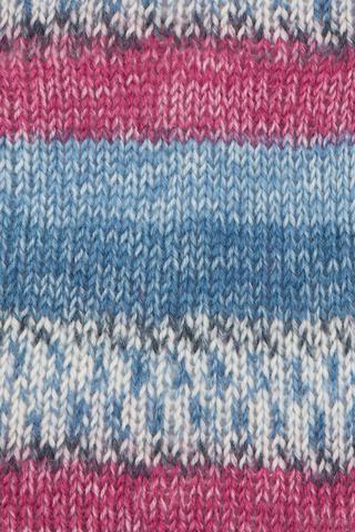 Носочная пряжа Gruendl Hot Socks Torbole 05 купить