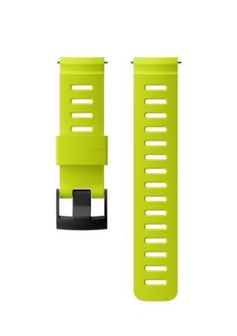 Ремешок силиконовый для Suunto D5 – 88003332291 изображение 8