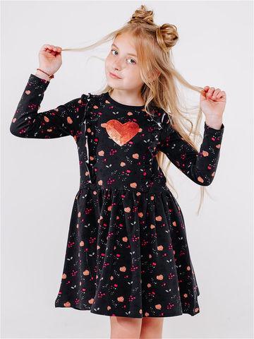 Платье для девочки (116-134), Batik