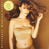 Mariah Carey / Butterfly (LP)