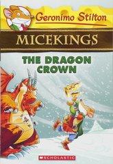 Geronimo Stilton Micekings 7: The Dragon Crown