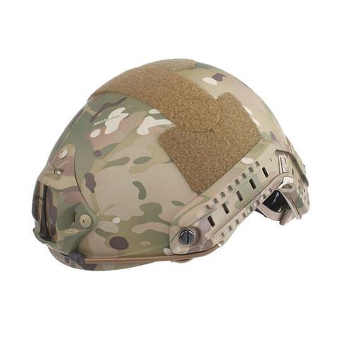 Wosport Шлем защитный FAST, Multicam (HL-05-MH-CP)