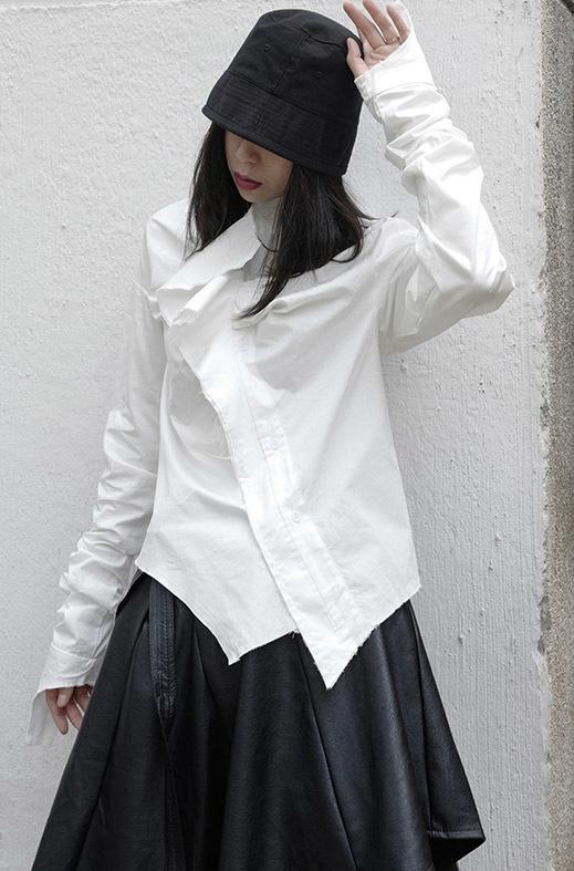 Рубашка «NIREND»