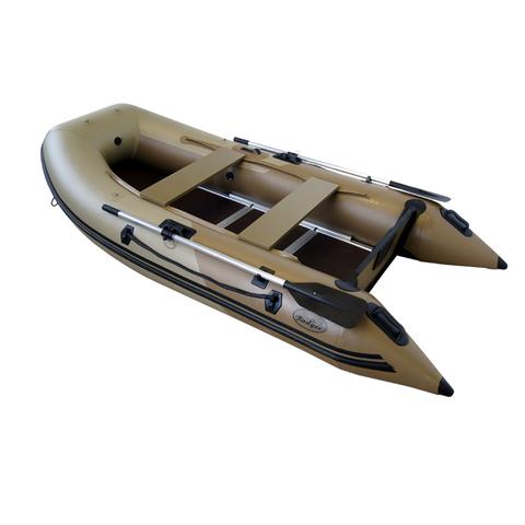 Надувная ПВХ-лодка BADGER Fishing Line 270 PW12